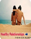 Healthy Relationships, Problems and Easy Solutions