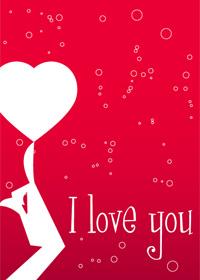 love e-card 2
